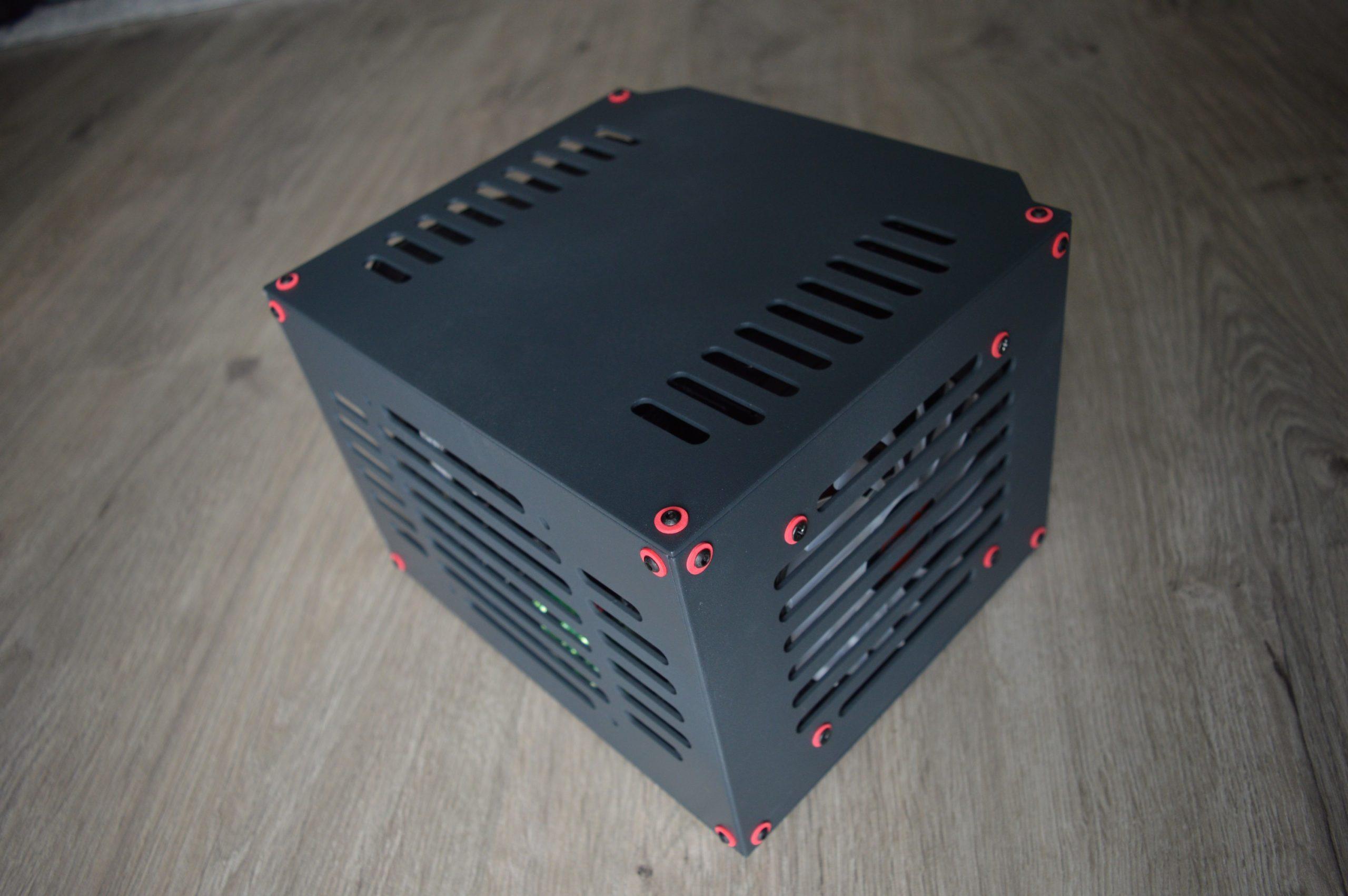 GTX 1070 RGB 10
