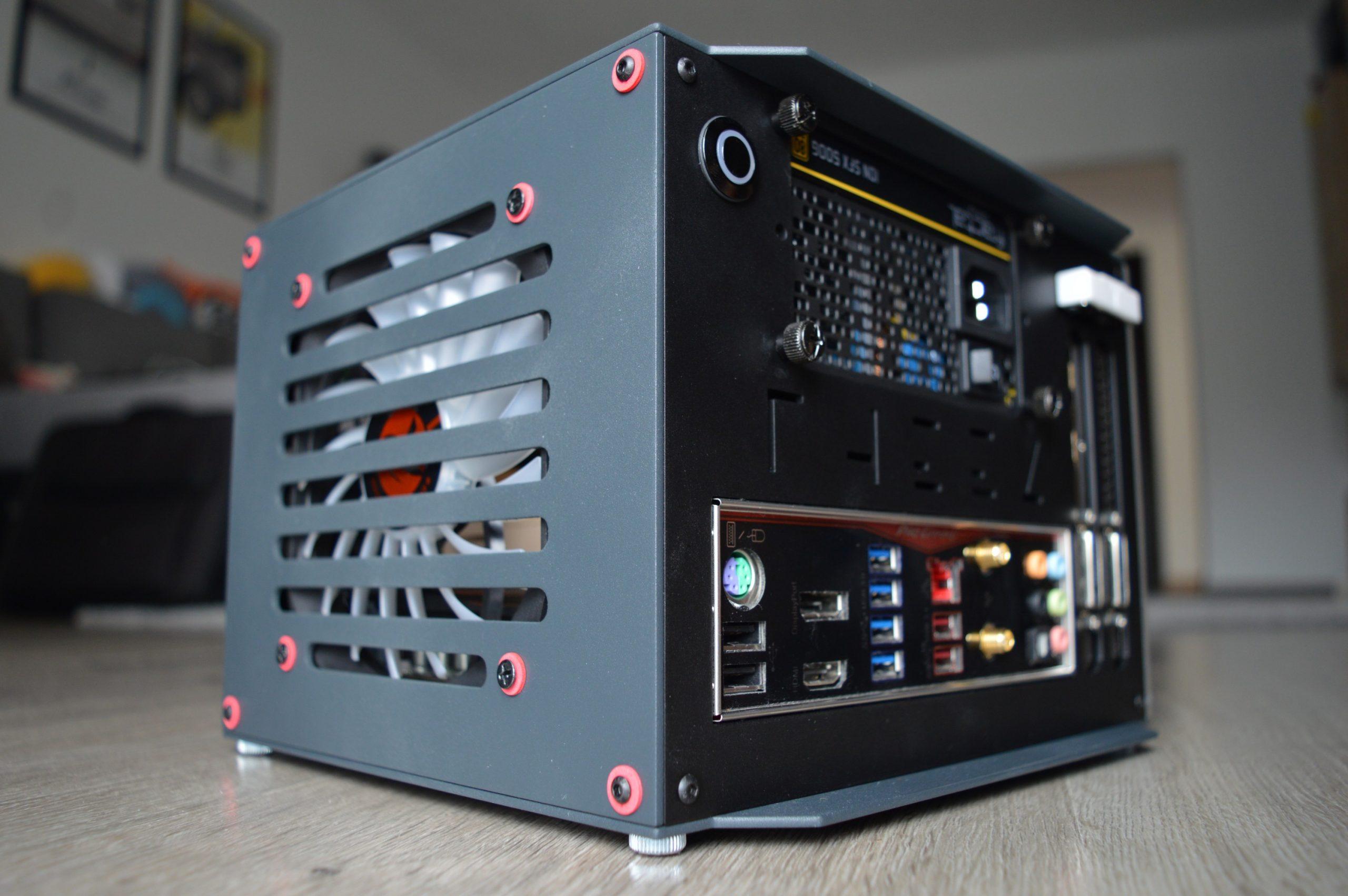 GTX 1070 RGB 11