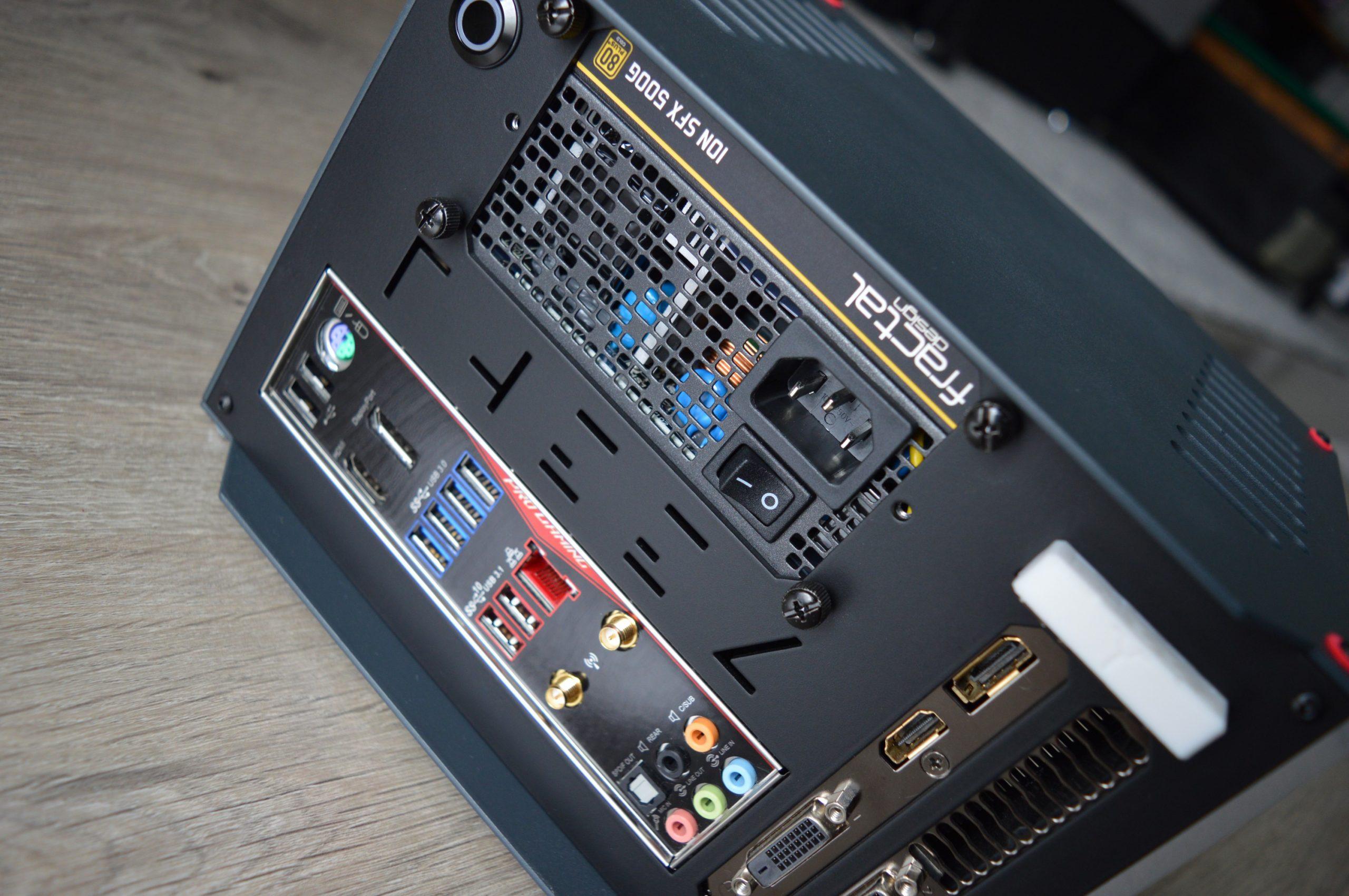 GTX 1070 RGB 12