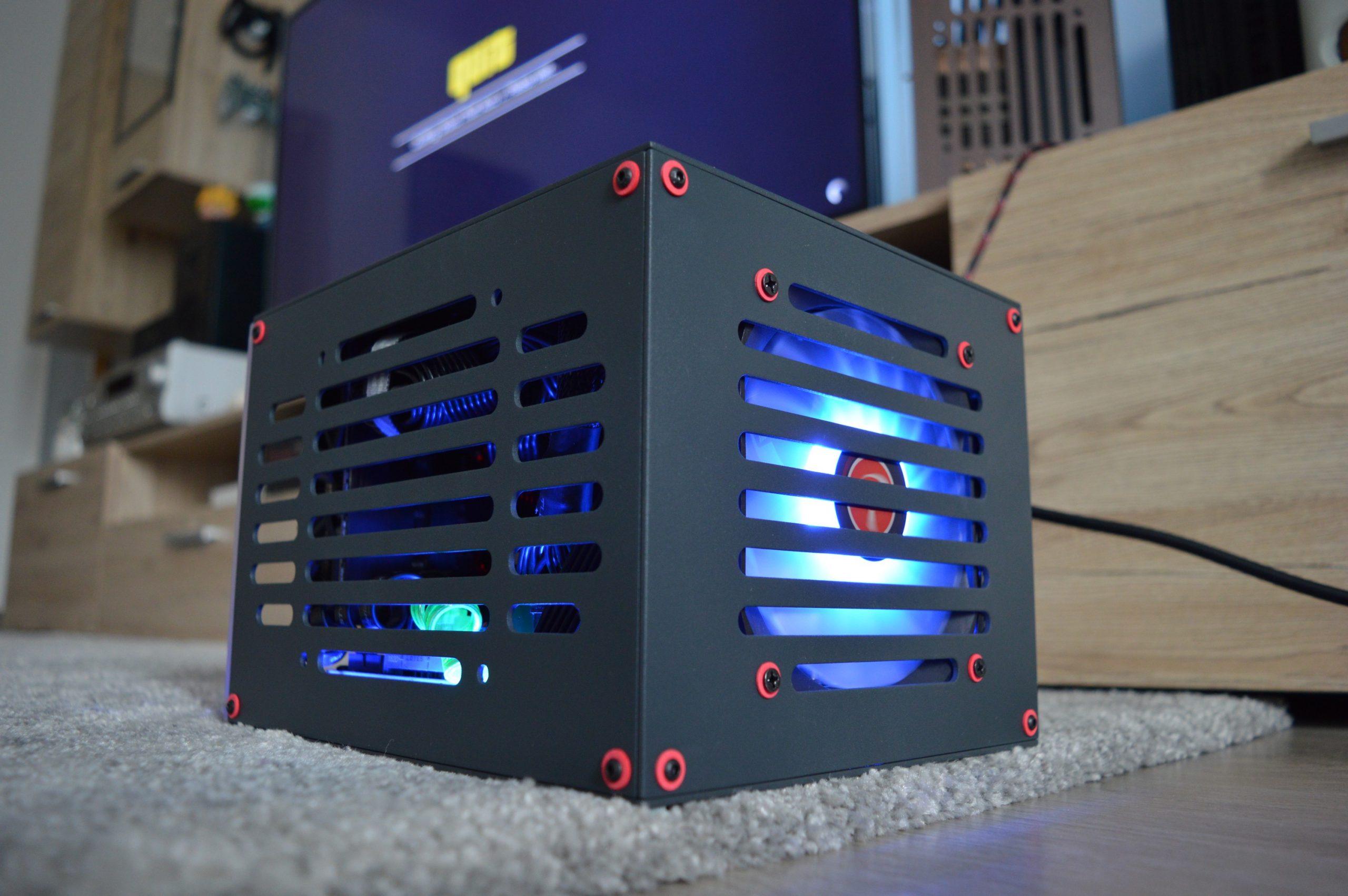 GTX 1070 RGB 13