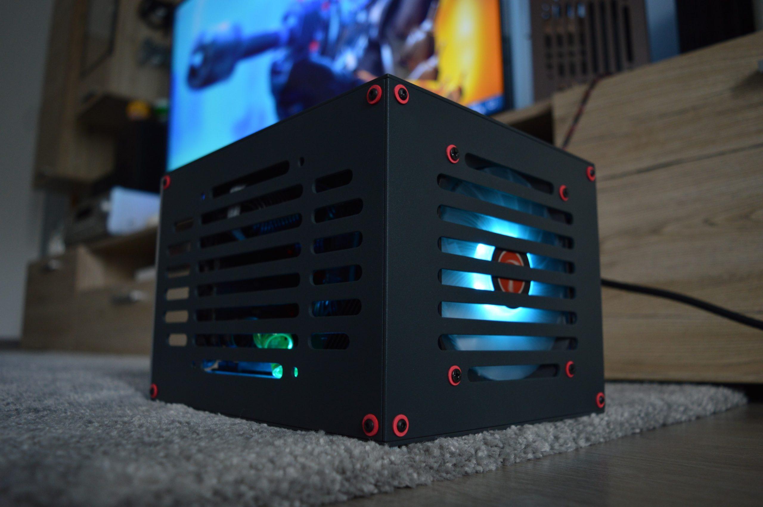 GTX 1070 RGB 14