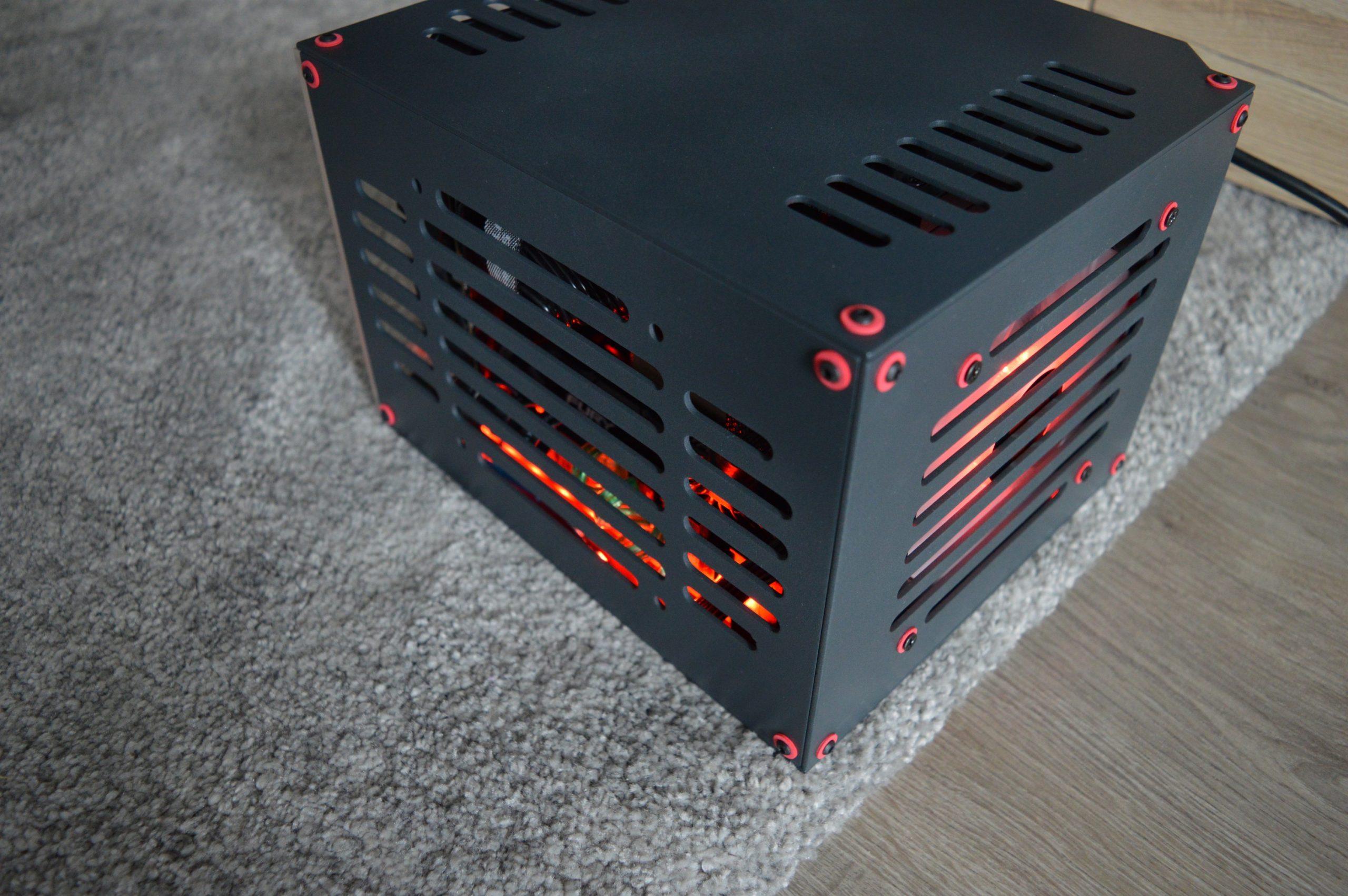 GTX 1070 RGB 15