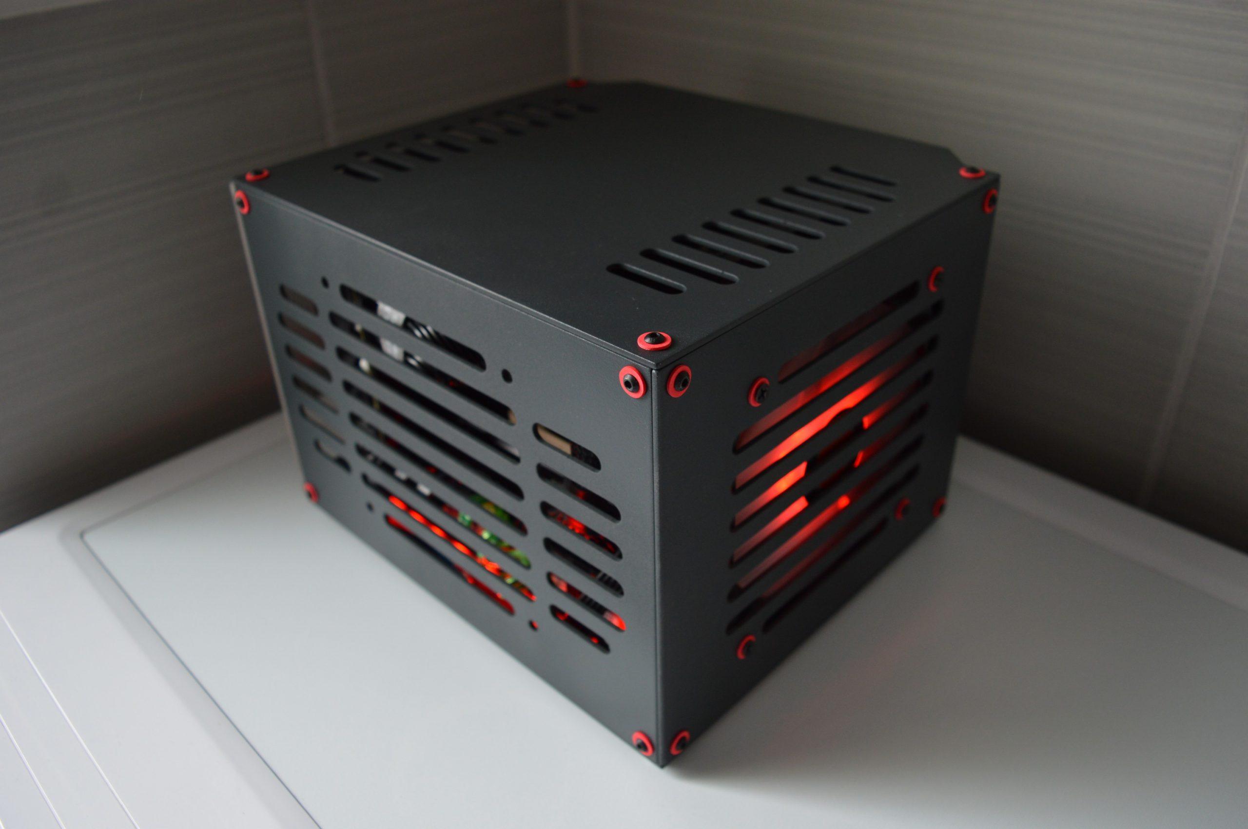 GTX 1070 RGB 16