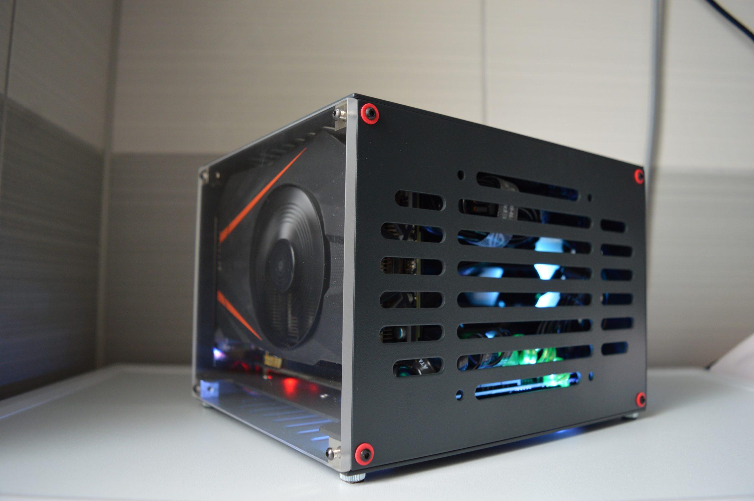 GTX 1070 RGB 17