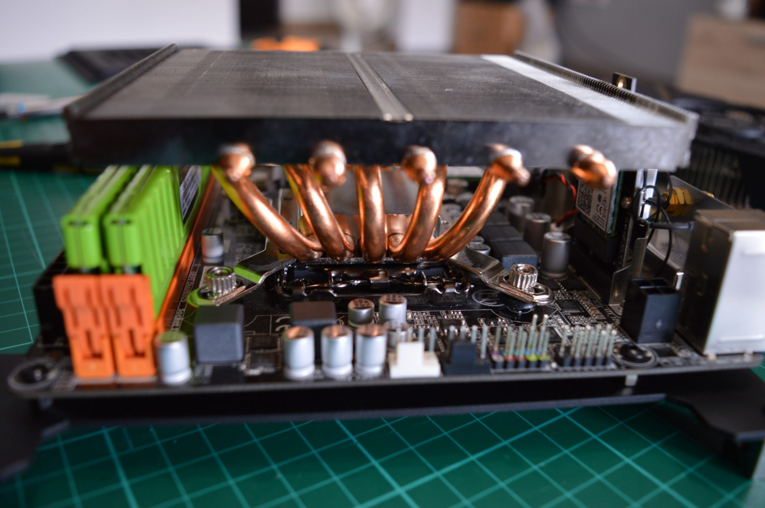Haswell 13