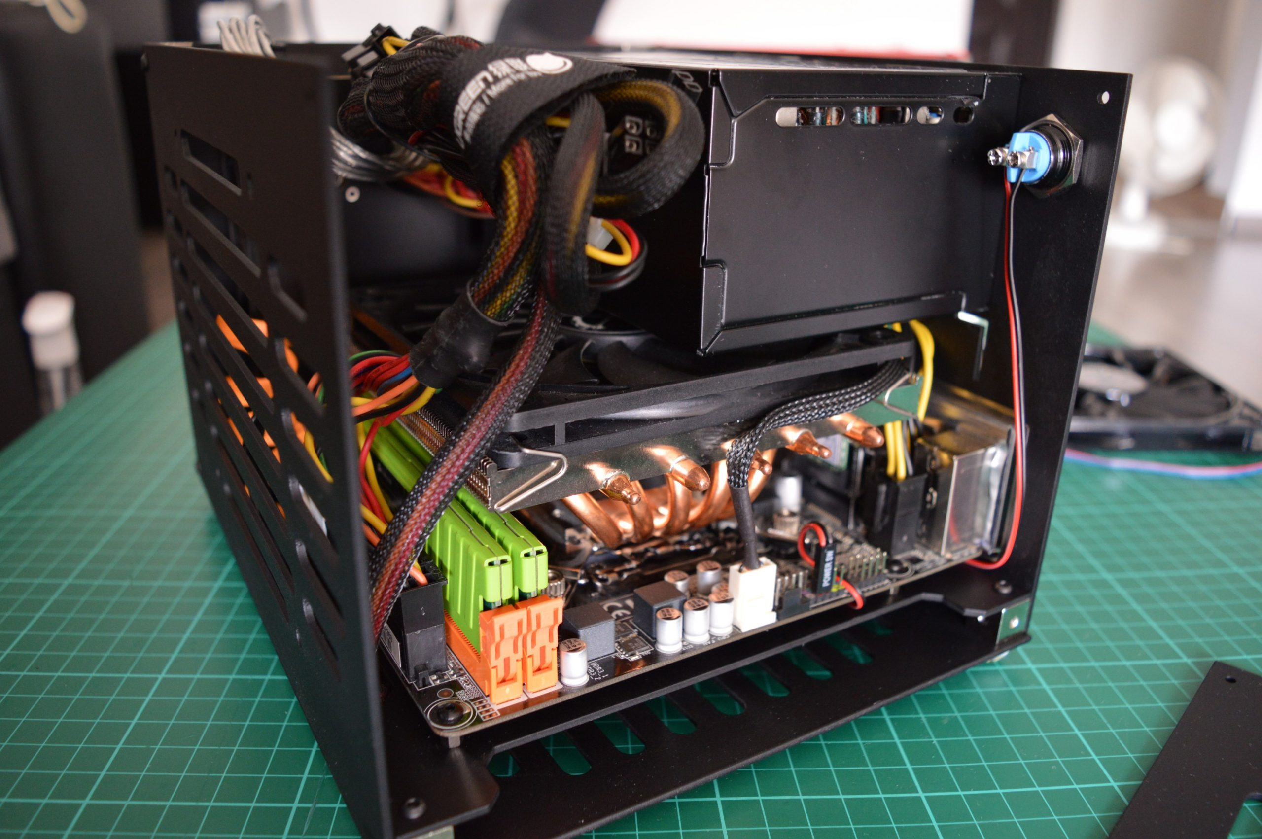 Haswell 30
