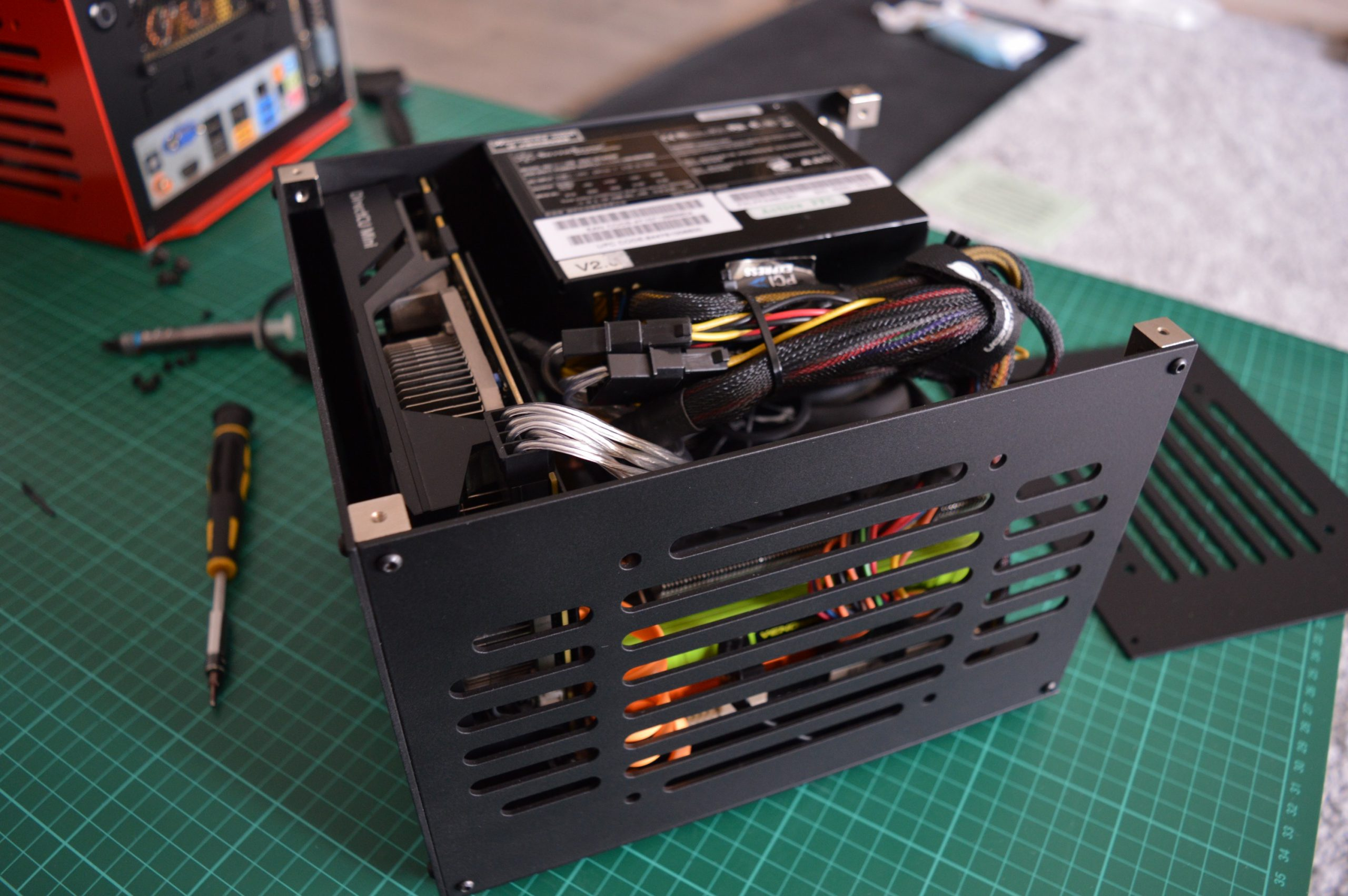 Haswell 32